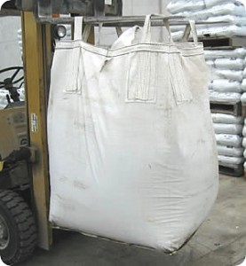 builders merchant bulk bags for recycling