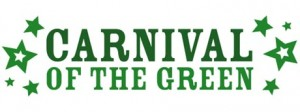carnival of the green