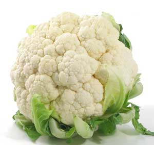 help me use up a cauliflower for a zero waste food week!