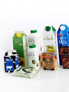 The future of Tetra Pak recycling?