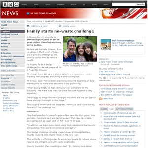 Click to read the BBC article from September 2008