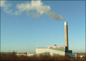 Is incineration the answer to dealing with rubbish and waste?