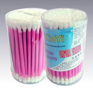 Are plastic free cotton buds available?