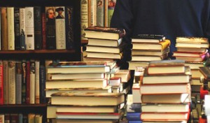 books how to recycle them zero waste