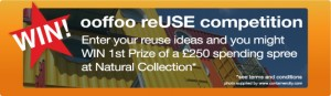 reuse competition on ooffoo