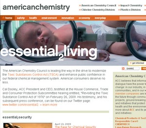 american-chemistry-council