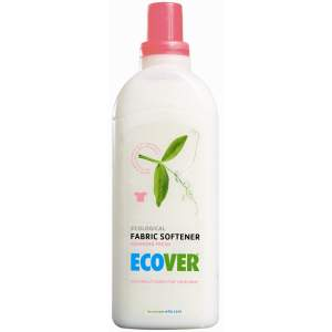 Reuse plastic Ecover bottles