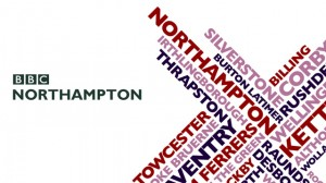 Mrs Green and Stuart Linnell talk rubbish on Radio Northampton