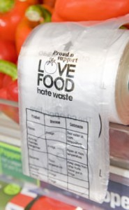 Co-Op to introduce storage guidelines on their fruit and vegetables bags