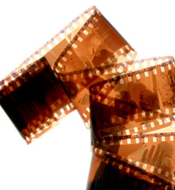 How to recycle 35mm film / photo negatives